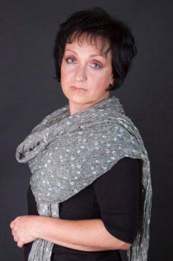 Росица Александрова