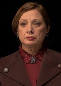 Янина Кашева