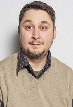 Николай Брънзалов