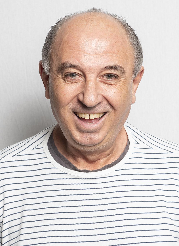 Николай Урумов