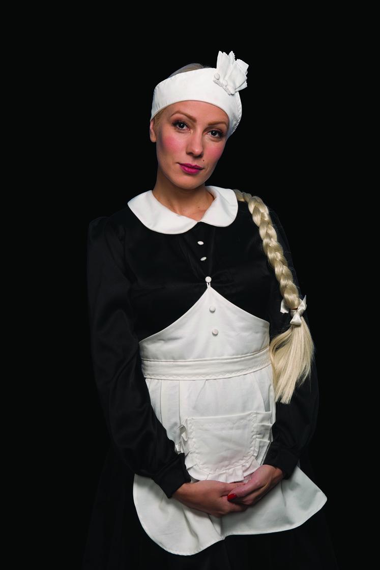 Десислава Бакърджиева