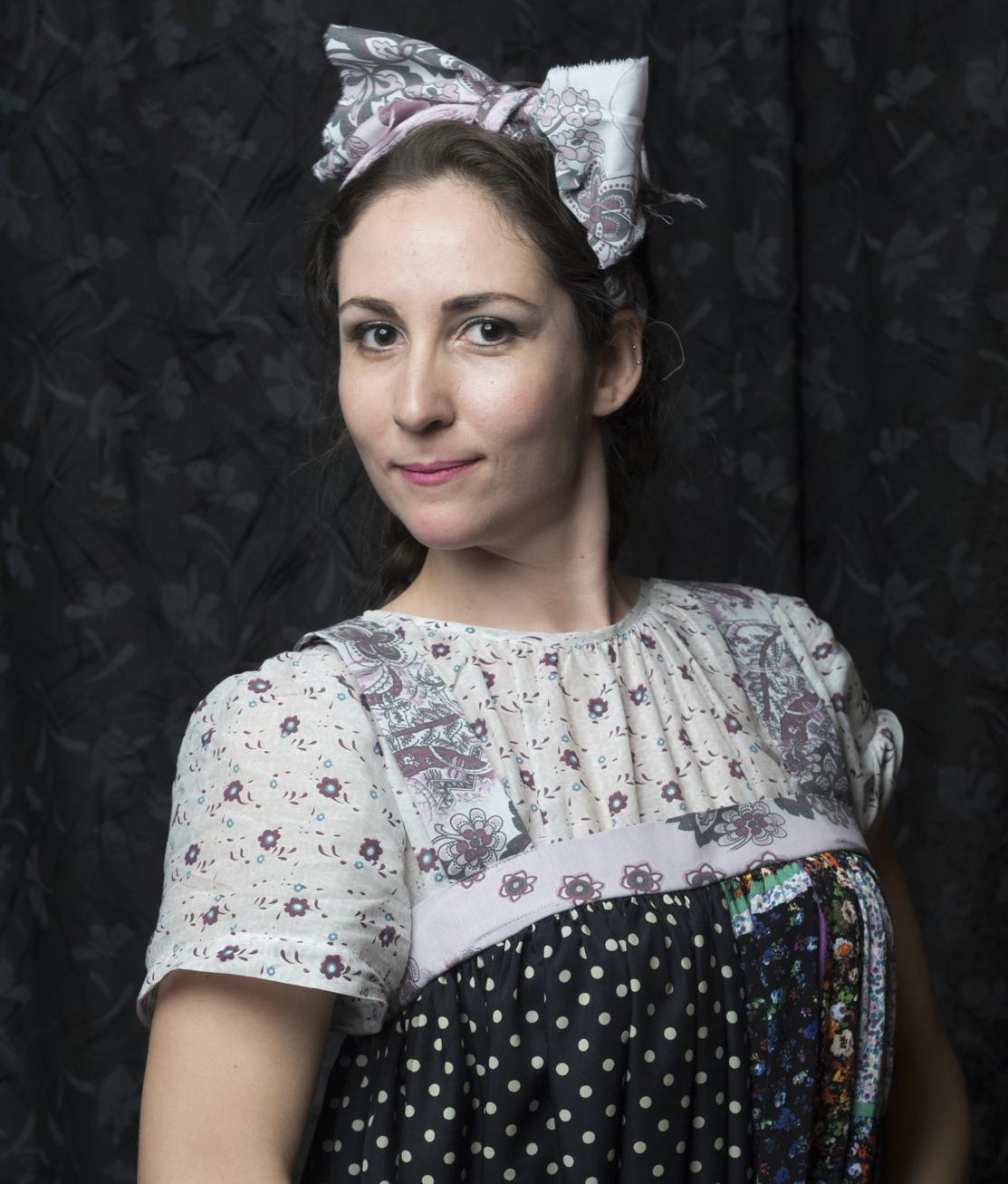 Екатерина Георгиева