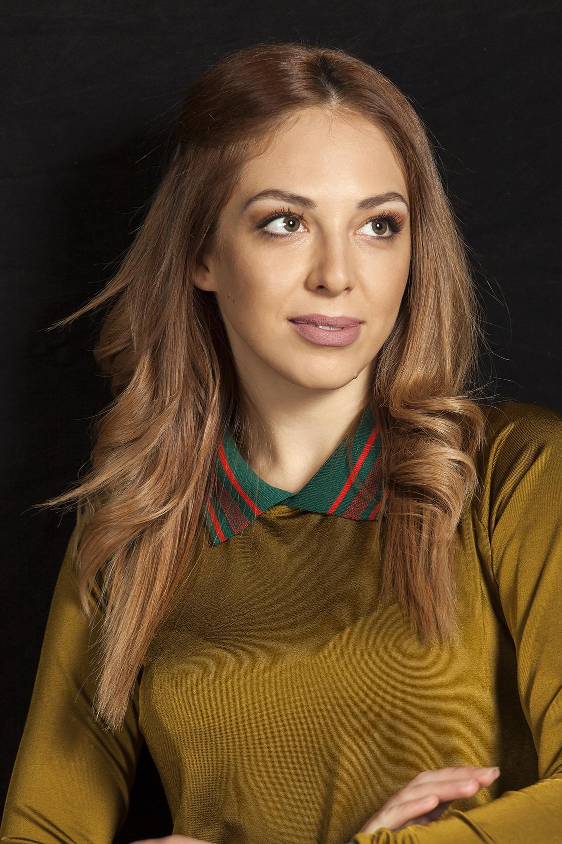 Рада Кайрякова