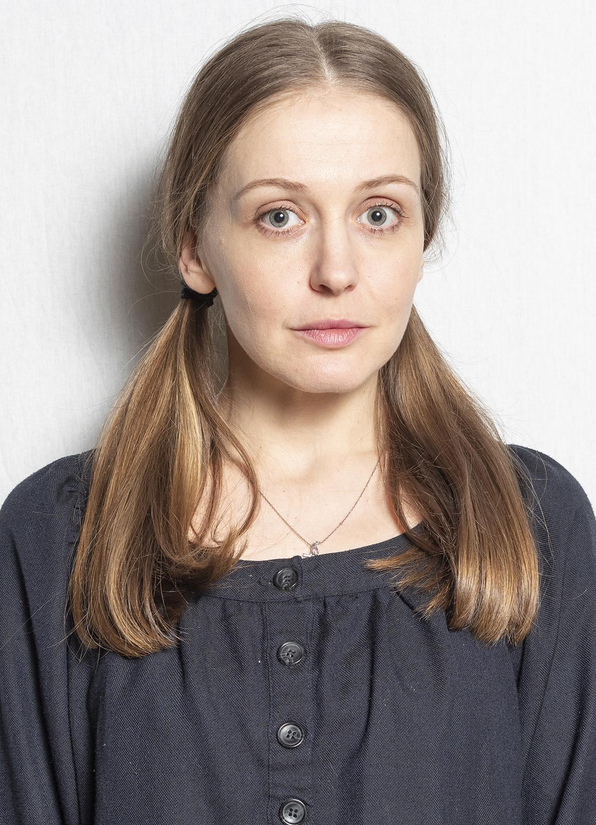 Полин Лалова