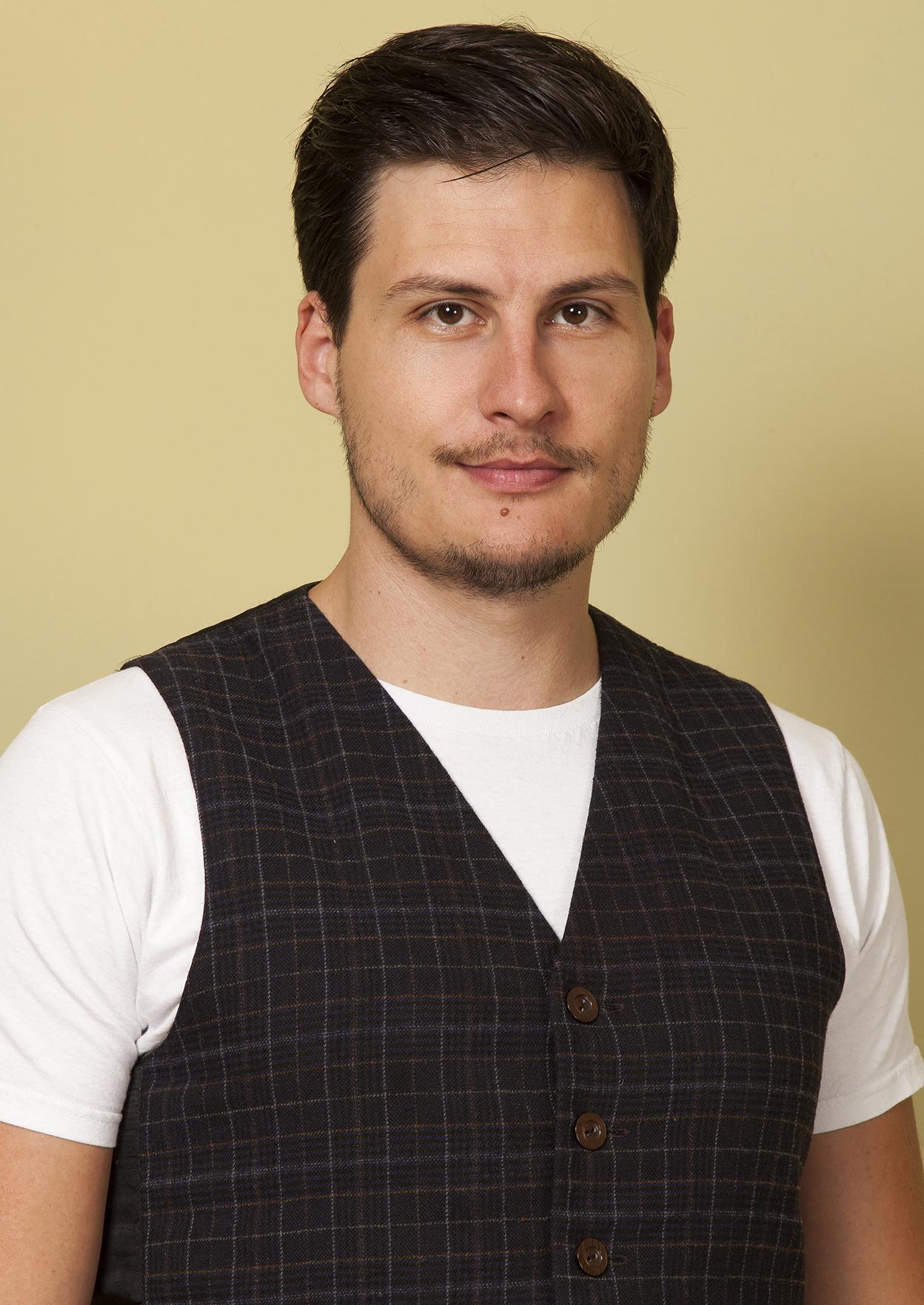 Михаил Сървански