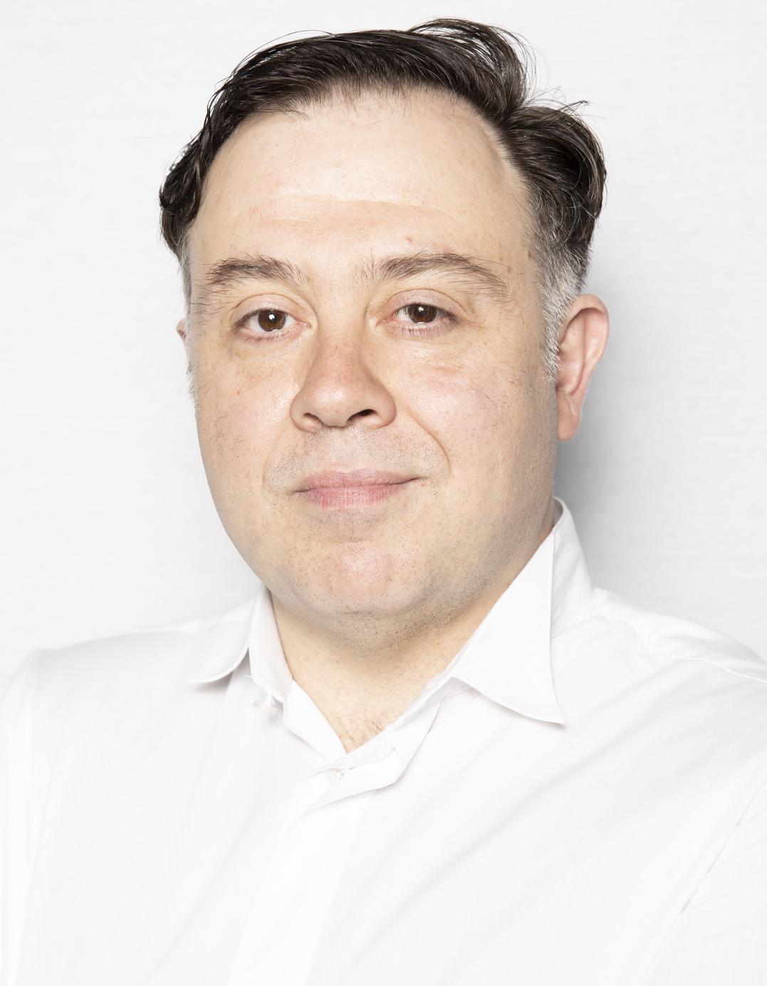 Константин Икономов