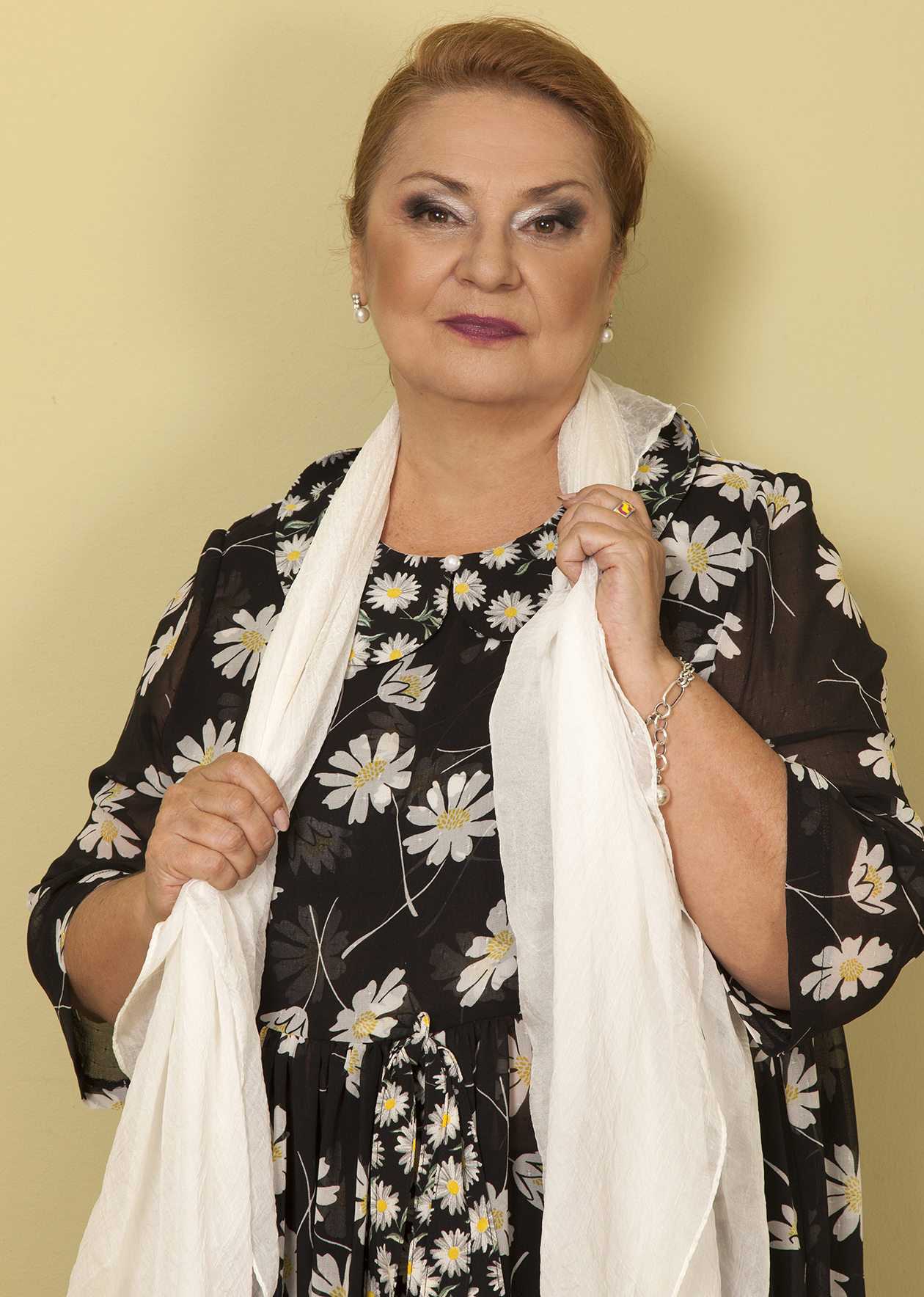 Добрина Гецова