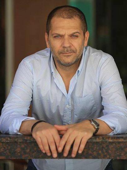 Димитър Баненкин