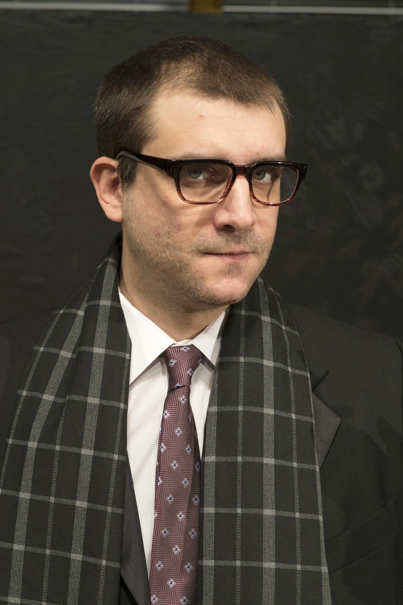 Богдан Казанджиев
