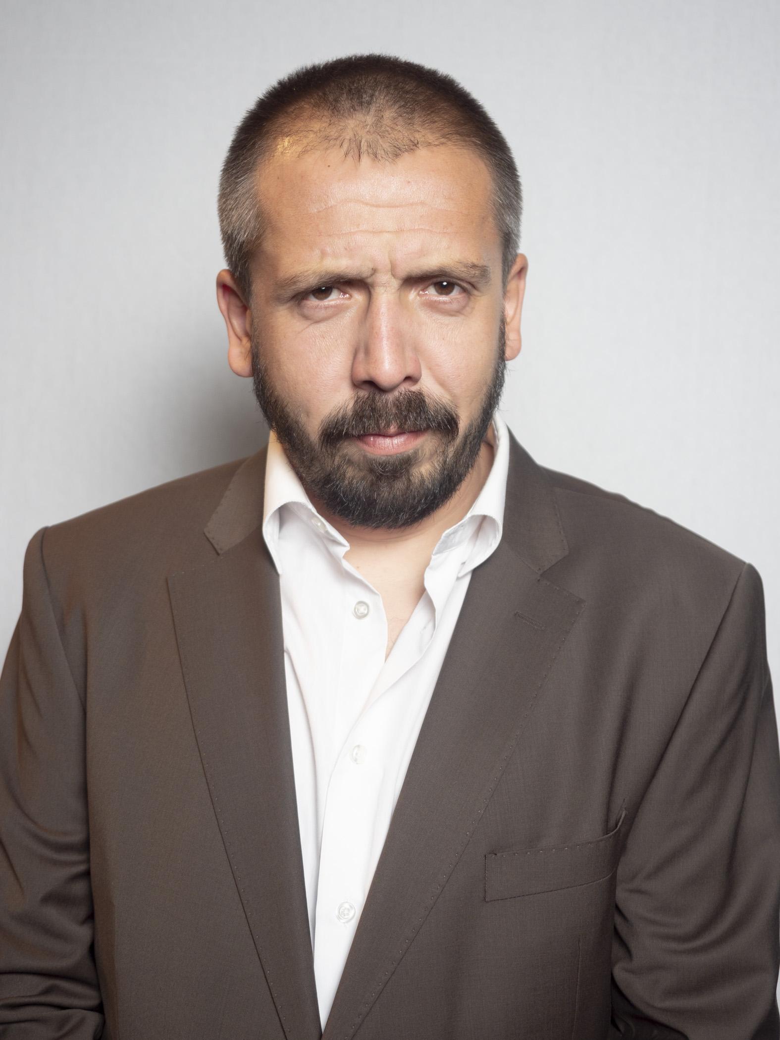 Явор Борисов