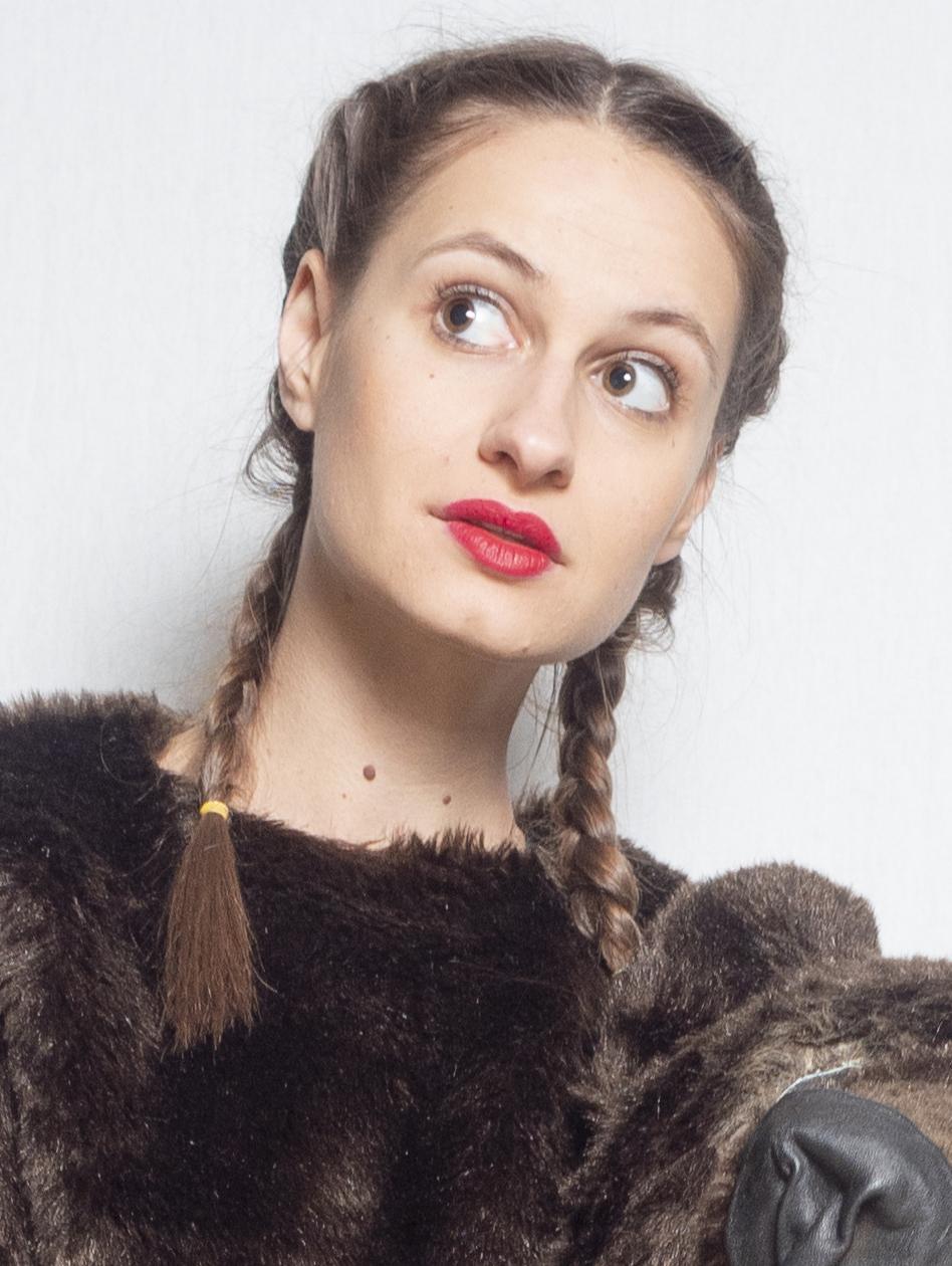Денислава Николова